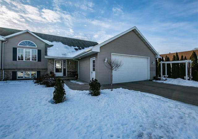 N455 Kilsdonk Court, Appleton, WI 54915 (#50217283) :: Todd Wiese Homeselling System, Inc.