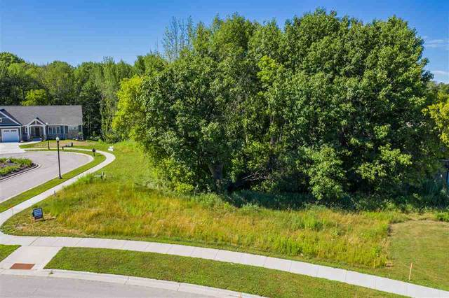 724 Olive Tree Court, Green Bay, WI 54313 (#50217364) :: Dallaire Realty