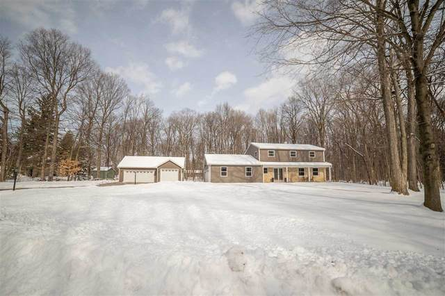 106 Woodside Court, Neenah, WI 54956 (#50217401) :: Todd Wiese Homeselling System, Inc.