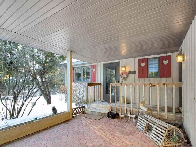 8795 Cana Cove Road, Baileys Harbor, WI 54202 (#50217520) :: Todd Wiese Homeselling System, Inc.