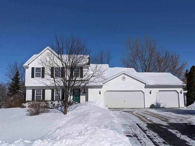 W6788 Windward Drive, Greenville, WI 54942 (#50217600) :: Todd Wiese Homeselling System, Inc.