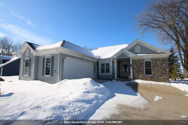 N8474 Minawa Beach Road, Fond Du Lac, WI 54937 (#50217615) :: Symes Realty, LLC