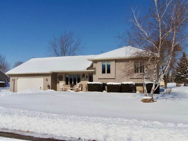 4084 Meadow View Lane, Oshkosh, WI 54904 (#50217666) :: Todd Wiese Homeselling System, Inc.