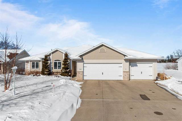 N2294 Cornhusk Drive, Greenville, WI 54942 (#50217677) :: Todd Wiese Homeselling System, Inc.