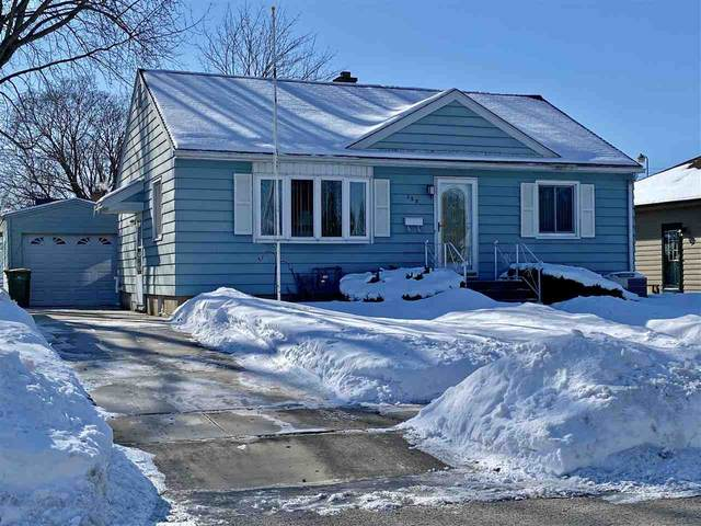 358 E Bank Street, Fond Du Lac, WI 54935 (#50217784) :: Todd Wiese Homeselling System, Inc.