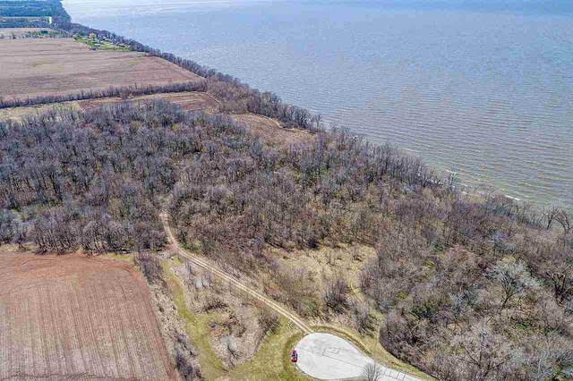 Twilight Beach Road, Chilton, WI 53014 (#50217852) :: Ben Bartolazzi Real Estate Inc