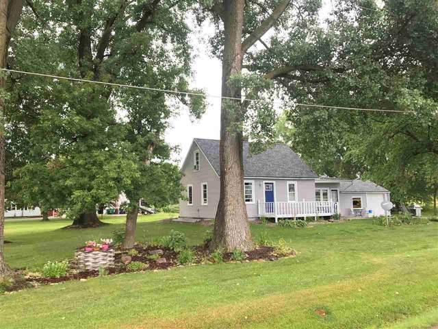 5640 N Richmond Street, Appleton, WI 54913 (#50217965) :: Todd Wiese Homeselling System, Inc.