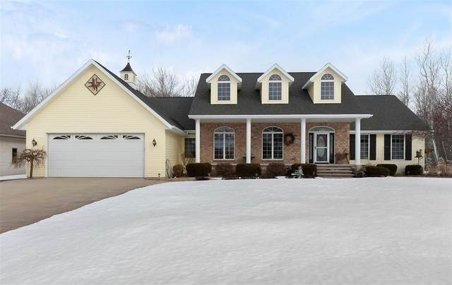 441 Fawnwood Court, Wrightstown, WI 54180 (#50218008) :: Todd Wiese Homeselling System, Inc.