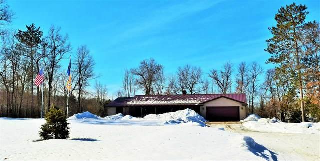 W13728 Hatchery Road, Crivitz, WI 54114 (#50218103) :: Todd Wiese Homeselling System, Inc.