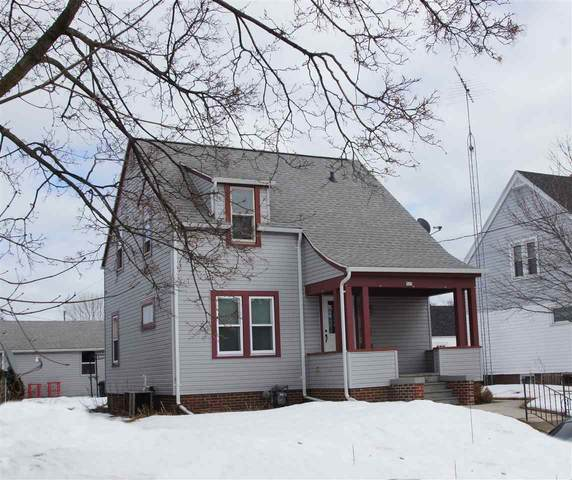 923 N 22ND Street, Manitowoc, WI 54220 (#50218153) :: Todd Wiese Homeselling System, Inc.