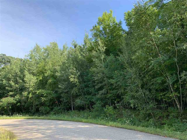 Oak View Drive, Shawano, WI 54166 (#50218170) :: Town & Country Real Estate
