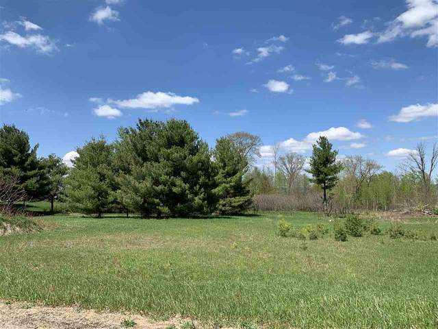 Oak View Drive, Shawano, WI 54166 (#50218172) :: Town & Country Real Estate
