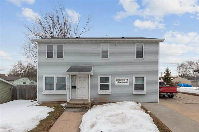 531 Park Street, Combined Locks, WI 54113 (#50218200) :: Dallaire Realty