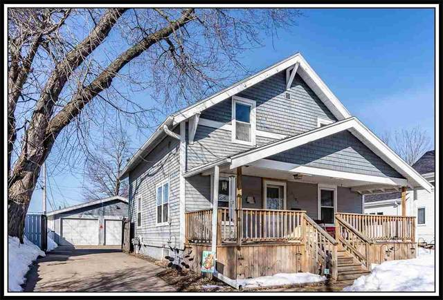 1107 S Pearl Street, New London, WI 54961 (#50218286) :: Symes Realty, LLC