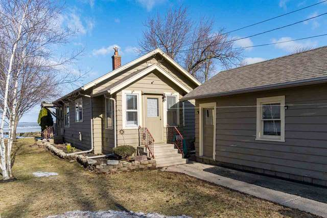 2927 Sunset Point Lane, Oshkosh, WI 54901 (#50218300) :: Todd Wiese Homeselling System, Inc.