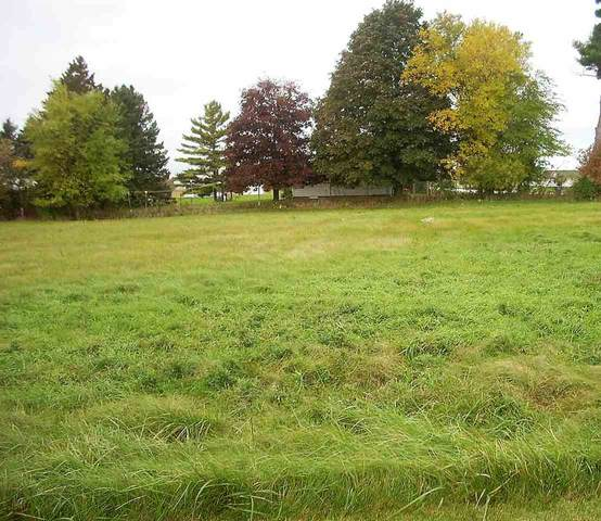 Old Orchard Avenue, Casco, WI 54205 (#50218520) :: Todd Wiese Homeselling System, Inc.