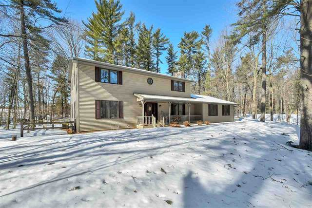 2201 Cathedral Forest Drive, Suamico, WI 54313 (#50218614) :: Todd Wiese Homeselling System, Inc.
