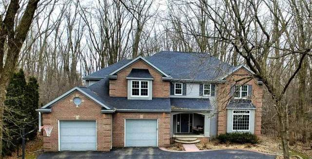 1582 Beethoven Way, Neenah, WI 54956 (#50218641) :: Todd Wiese Homeselling System, Inc.