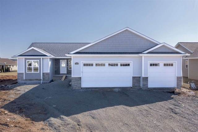 2508 Wallace Avenue, Neenah, WI 54956 (#50218715) :: Todd Wiese Homeselling System, Inc.