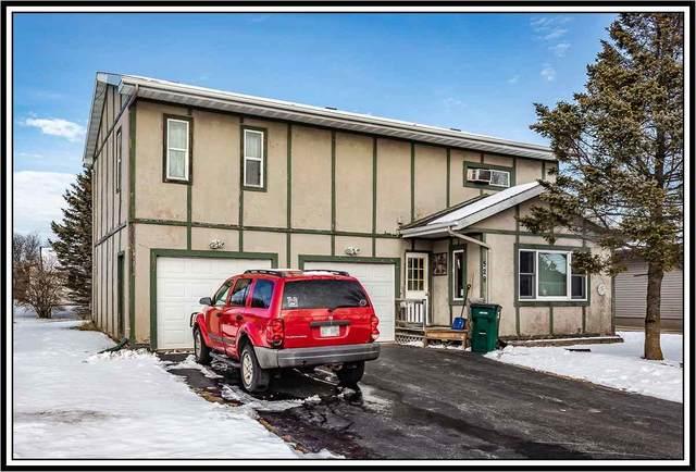 529 Oakridge Lane, New London, WI 54961 (#50218719) :: Town & Country Real Estate