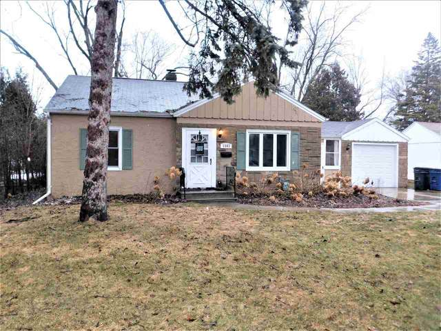 1303 Garland Street, Green Bay, WI 54301 (#50218722) :: Todd Wiese Homeselling System, Inc.