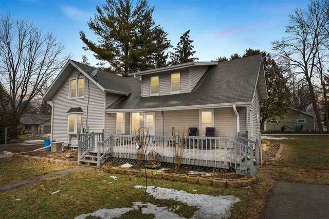 W7896 Pew Road, Hortonville, WI 54944 (#50218725) :: Symes Realty, LLC