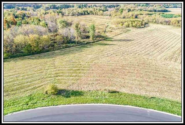 N801 Stanley Drive, Fremont, WI 54940 (#50218763) :: Ben Bartolazzi Real Estate Inc