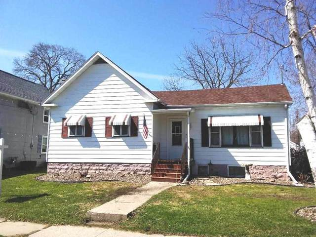 320 Morris Street, Fond Du Lac, WI 54935 (#50219300) :: Todd Wiese Homeselling System, Inc.