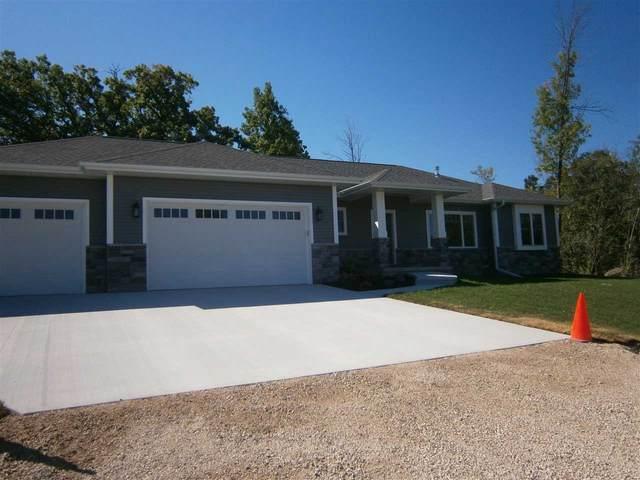 4289 Stonegate Drive, Oshkosh, WI 54904 (#50219401) :: Symes Realty, LLC