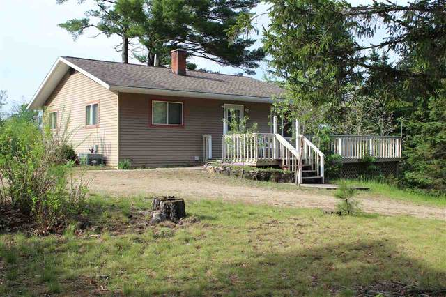 N4481 17TH Drive, Wautoma, WI 54982 (#50219781) :: Todd Wiese Homeselling System, Inc.