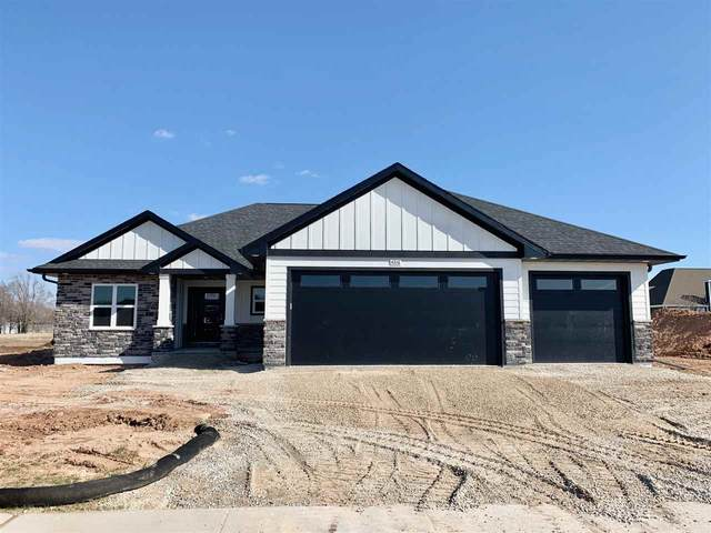 4216 Downton Circle, Green Bay, WI 54313 (#50221016) :: Todd Wiese Homeselling System, Inc.