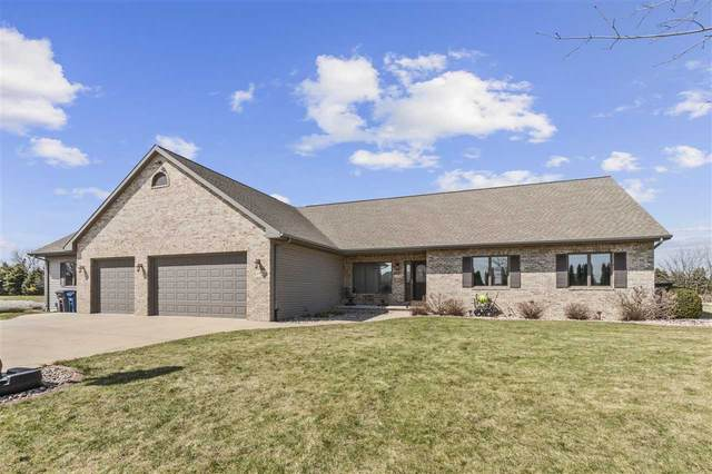 W7246 Westhaven Drive, Greenville, WI 54942 (#50221102) :: Symes Realty, LLC