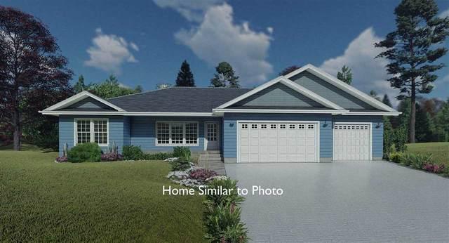 2040 Crestwood Springs Drive, Green Bay, WI 54304 (#50221726) :: Carolyn Stark Real Estate Team