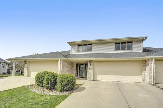 1077 Coronado Court, Oneida, WI 54115 (#50221756) :: Todd Wiese Homeselling System, Inc.