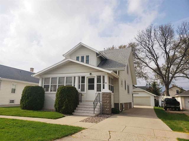 47 14TH Street, Fond Du Lac, WI 54935 (#50222160) :: Todd Wiese Homeselling System, Inc.