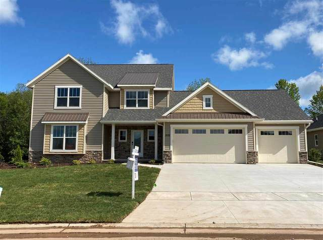 3132 Enchanted Court, Green Bay, WI 54311 (#50222212) :: Carolyn Stark Real Estate Team