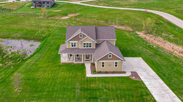 W1790 Heathmor Drive, Sheboygan, WI 53083 (#50222482) :: Todd Wiese Homeselling System, Inc.