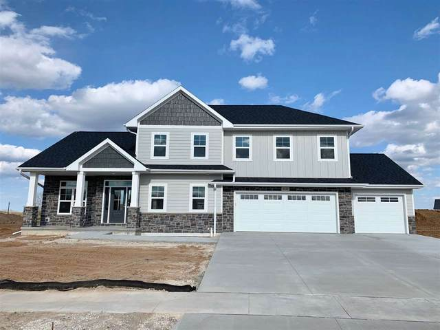 1630 Drusillas Way, Howard, WI 54313 (#50222712) :: Todd Wiese Homeselling System, Inc.