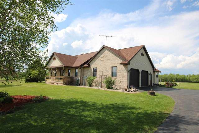 9582 Liberty School Road, Omro, WI 54963 (#50222718) :: Todd Wiese Homeselling System, Inc.