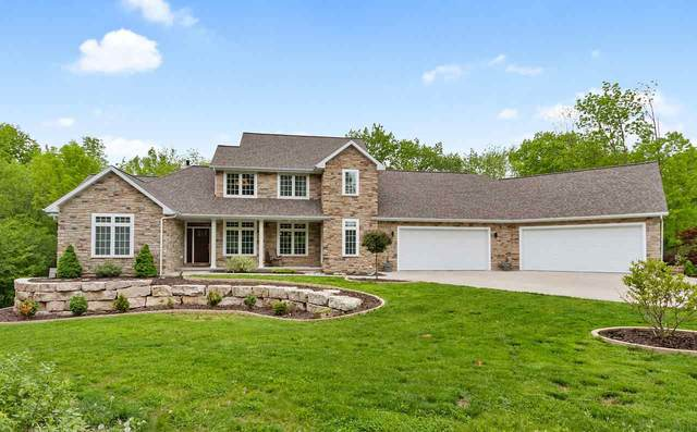 3003 Ashbrooke Court, Green Bay, WI 54304 (#50223151) :: Symes Realty, LLC