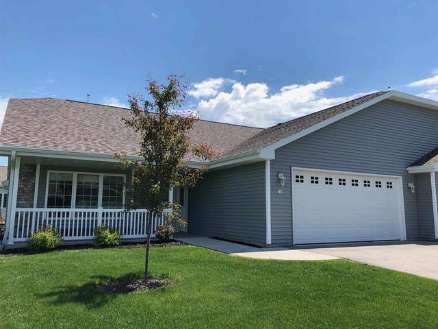 218 Knights Way #33, Fond Du Lac, WI 54935 (#50223546) :: Dallaire Realty