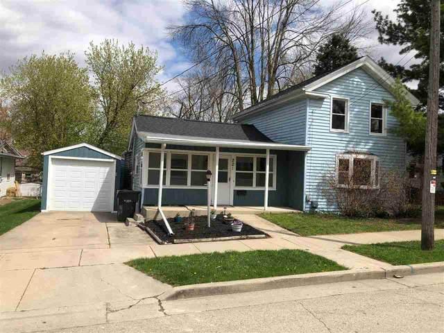 221 N Mill Street, Waupun, WI 53963 (#50224031) :: Todd Wiese Homeselling System, Inc.