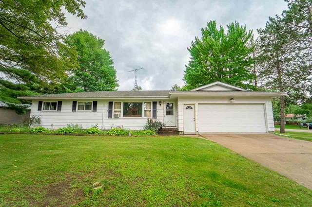 E1843 Patricia Street, Waupaca, WI 54981 (#50224256) :: Todd Wiese Homeselling System, Inc.