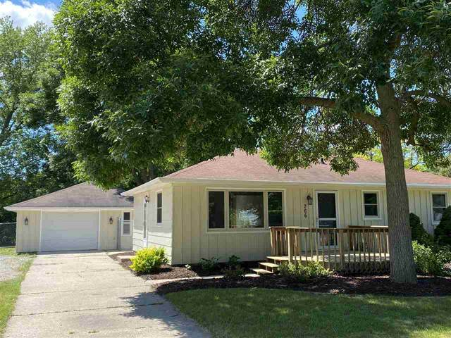 266 Crestview Avenue, Neenah, WI 54956 (#50224384) :: Symes Realty, LLC
