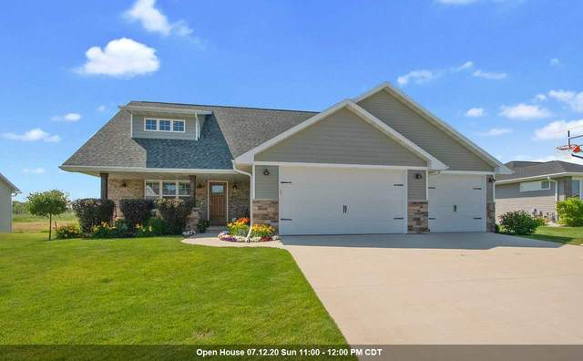 7765 Ava Hope Trail, De Pere, WI 54115 (#50224649) :: Todd Wiese Homeselling System, Inc.