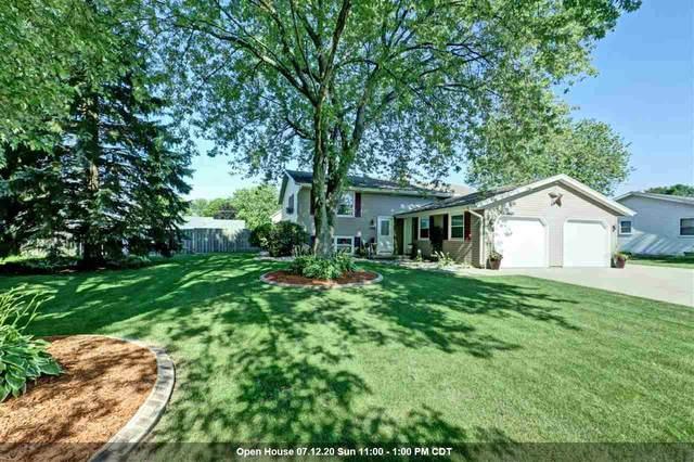 1190 Goss Avenue, Menasha, WI 54952 (#50224771) :: Ben Bartolazzi Real Estate Inc