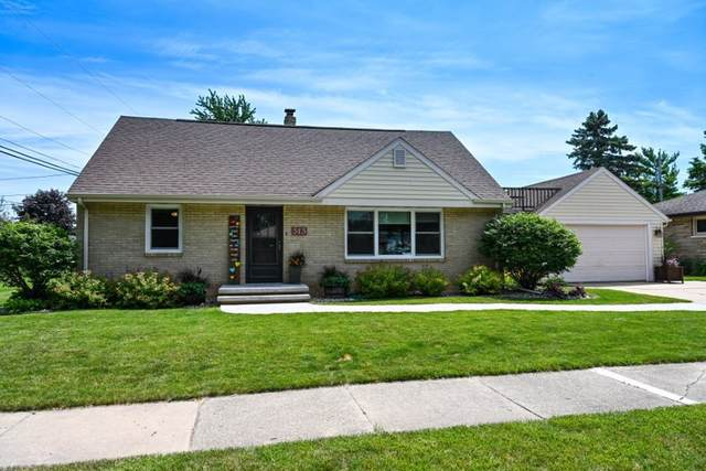 513 Margaret Street, Combined Locks, WI 54113 (#50224859) :: Todd Wiese Homeselling System, Inc.