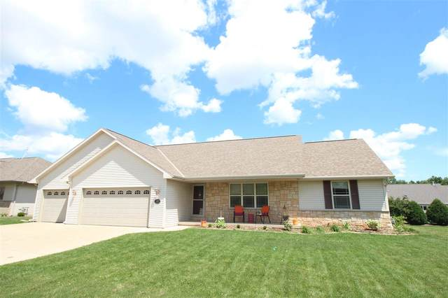 1540 Remington Road, Neenah, WI 54956 (#50225193) :: Todd Wiese Homeselling System, Inc.