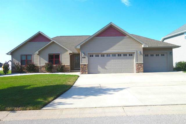 608 Pebblestone Circle, Oneida, WI 54155 (#50225526) :: Carolyn Stark Real Estate Team