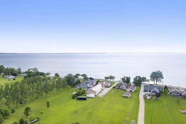 1062 S Bay Shore Road, Brussels, WI 54204 (#50225880) :: Carolyn Stark Real Estate Team